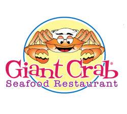 Gaint Crab Seafood Restaurant