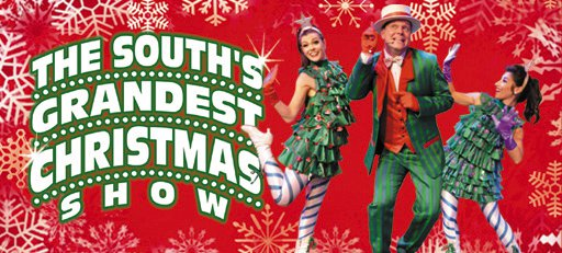 Alabama Theater Christmas Show 2020 Official Website of The Alabama Theatre | Myrtle Beach's #1 Live