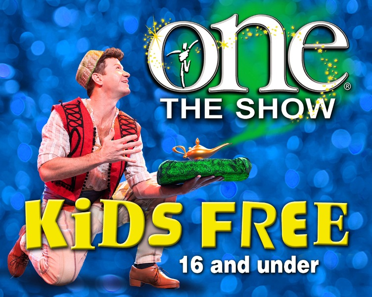 ONE The Show - Kids Free