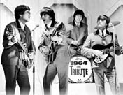 1964 The Tribute