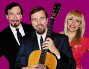 Peter Paul and Mary Alive
