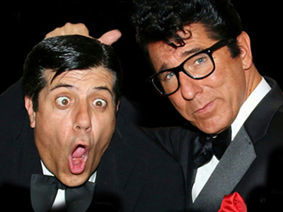 Dean Martin and Jerry Lewis Tribute Show