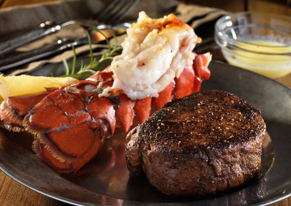 Alabama Theatre - Dinner & A Show Packages
