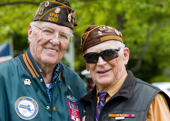 Alabama Theatre Military Reunion Discounts